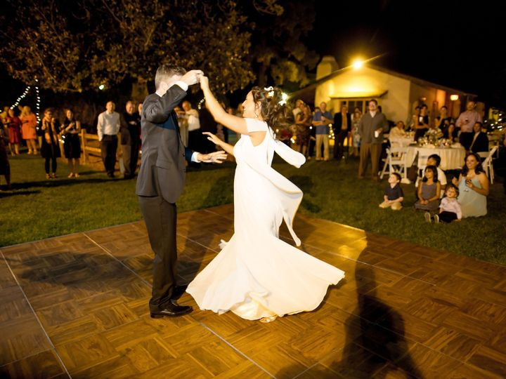 Tmx 1384976526535 First Dance Lessons By Melea San Diego, California wedding beauty