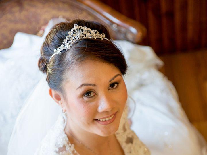 Tmx 1416525176536 Wedding Hair And Make Up By Meleah 12 San Diego, California wedding beauty
