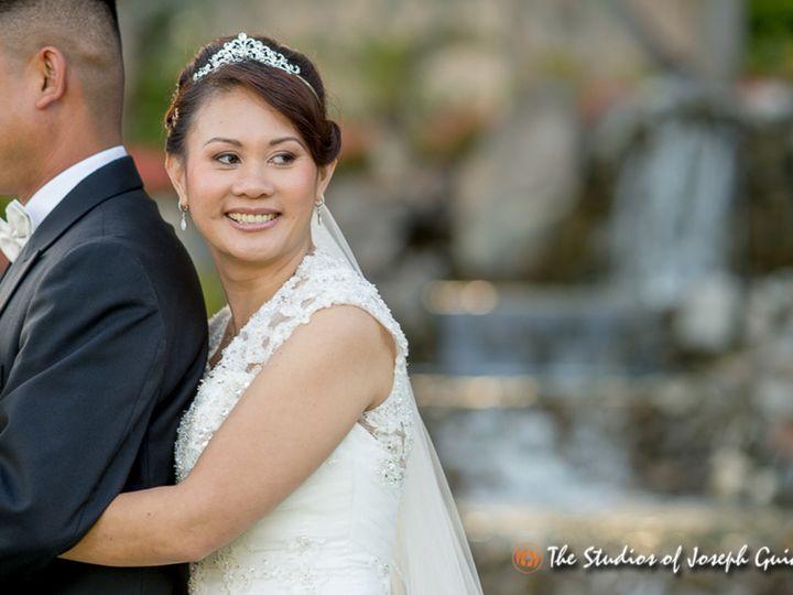 Tmx 1416525185556 Wedding Hair And Make Up By Meleah 13 San Diego, California wedding beauty
