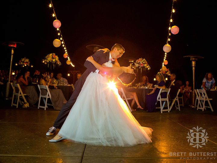 Tmx 1416943851392 Romant First Dance Lessons By Meleah 1 San Diego, California wedding beauty