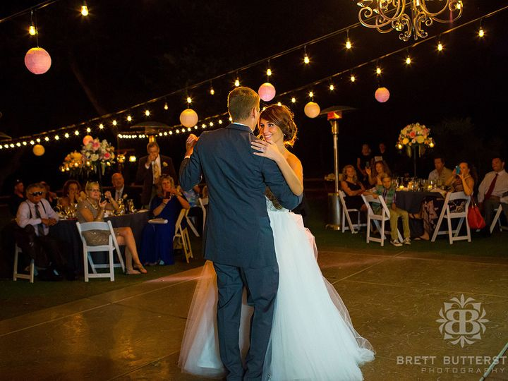 Tmx 1416943858939 Romant First Dance Lessons By Meleah 3 San Diego, California wedding beauty