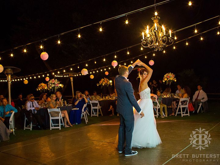 Tmx 1416943862801 Romant First Dance Lessons By Meleah 4 San Diego, California wedding beauty