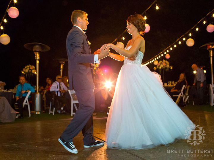 Tmx 1416943871293 Romant First Dance Lessons By Meleah 6 San Diego, California wedding beauty