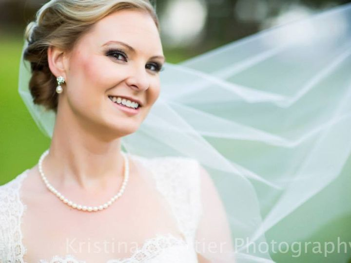 Tmx 1416944200400 Beautiful Lashes Bridal Makeup By Meleah 4 San Diego, California wedding beauty