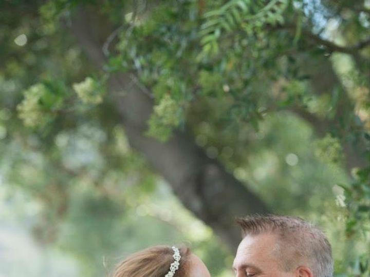 Tmx 1448313789205 Beautiful Long Curls Wedding Hair And Makeup By Me San Diego, California wedding beauty