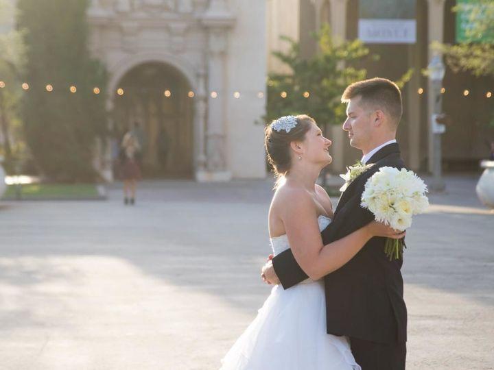 Tmx 1515456169 775835ebd837ce6d 1515456168 8a9e213b9fb42527 1515456127049 2 Couple Embracing M San Diego, California wedding beauty