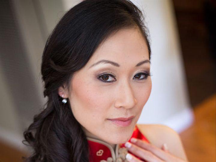 Tmx 1523318239 D7ec5bcf47a53e51 1523318238 376912c827c03b68 1523318079833 1 Asian Wedding Make San Diego, California wedding beauty