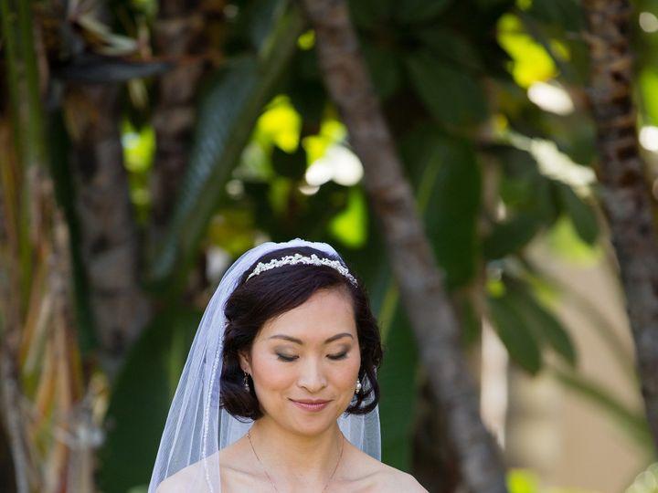 Tmx 1523318395 Fff5fc49a2de4361 1523318393 576ba9cf78b5b91b 1523318232812 3 Asian Bridal Makeu San Diego, California wedding beauty
