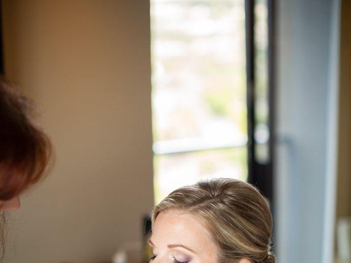 Tmx Julie And Tyler Wedding Makeup Hair And Dance By Meleah 51 195799 San Diego, California wedding beauty
