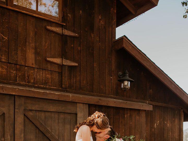 Tmx Kissing Couple Makeup Hair And Dance By Meleah 51 195799 San Diego, California wedding beauty