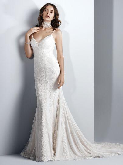sottero and midgley wedding dress narissa 7sw968 m