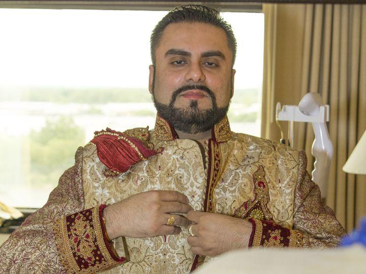 Tmx 1501785715711 Vivi Parth Hindu 03img1637 New York, NY wedding photography