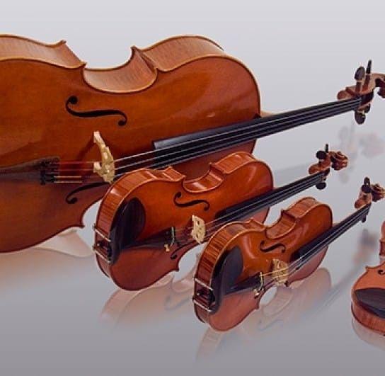 4 String Quartet