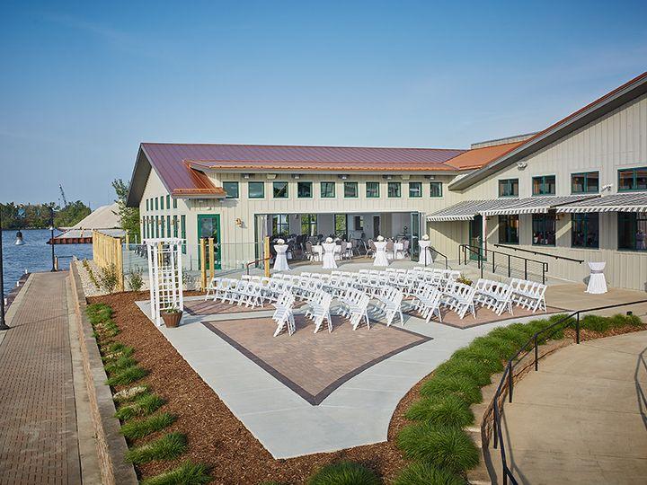 Tmx 1436212644957 007ashleyavilaphotoboatwerks Holland, MI wedding venue