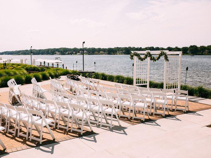 Tmx 1475859933649 Ashley Nate Ceremony Michigan Wedding Photographer Holland, MI wedding venue