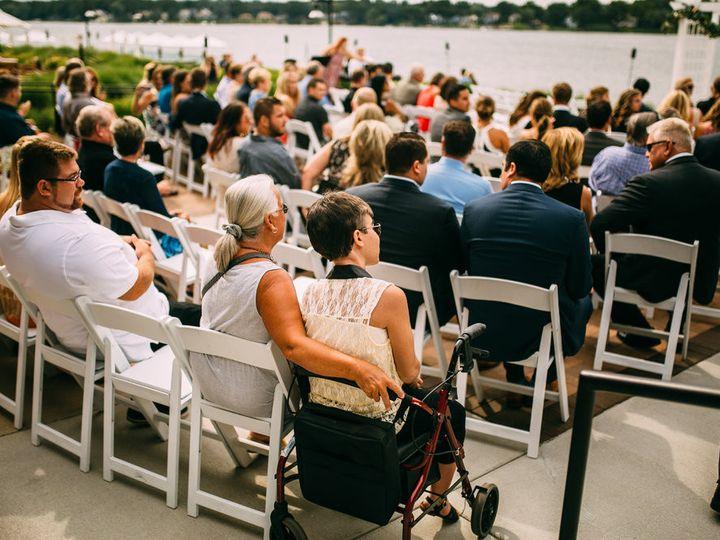 Tmx 1475859965926 Ashley Nate Ceremony Michigan Wedding Photographer Holland, MI wedding venue