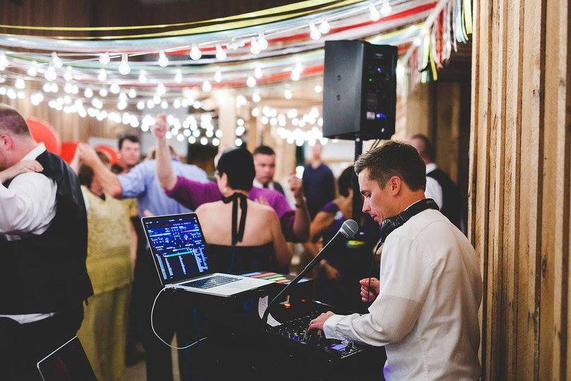 AUDiO-PRO Mobile DJ Entertainment, LLC