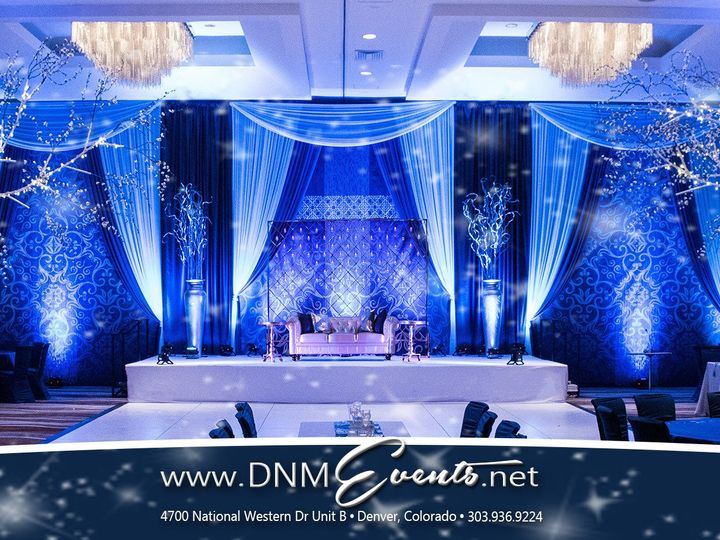 Tmx 1482880454484 Facebook Cover Banner Gupta Wedding Sparkle Denver wedding florist