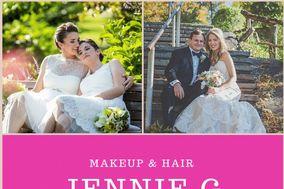 Makeup by Jennie G