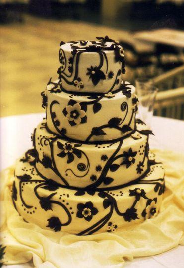 IncrEdible Endings - Wedding Cake - Florence, KY - WeddingWire