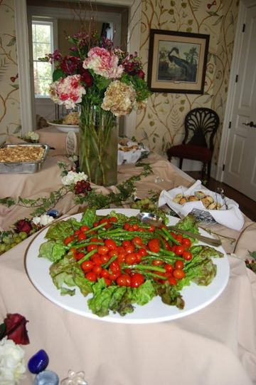 A La Carte Catering And Event Planner Reviews Amp Ratings Wedding Catering Florida