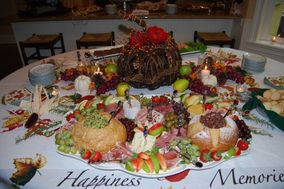 A La Carte Catering and Event Planner