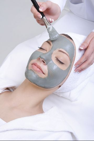 We offer rejuvinating facials.