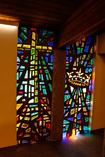 Some of our beautiful windows
