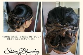 Shine Blowdry Bar