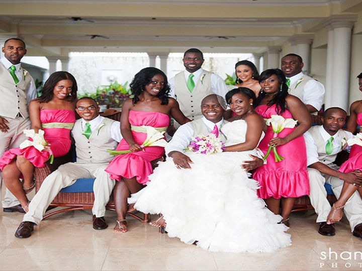 Tmx 1368607129811 Jamaica Destination Wedding Group Cover Miami wedding travel
