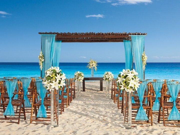 Tmx 1368607132509 Secrets Capri Destination Wedding Miami wedding travel