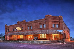 Corsicana Opry and Event Center