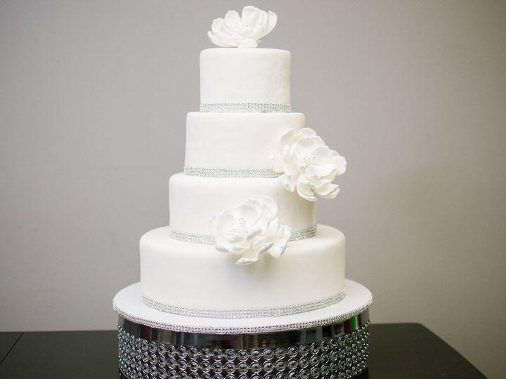 Tmx 1417711060749 19006111563951773817852409669711936648512o Nashville, TN wedding cake