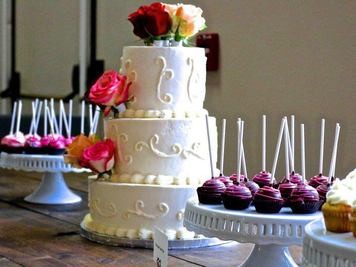 Tmx 1418271675990 Img4987 Nashville, TN wedding cake