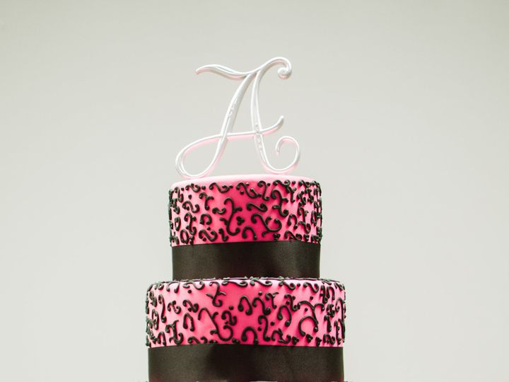 Tmx 1418354075485 Conniecakes Conniecakes 0001 Nashville, TN wedding cake
