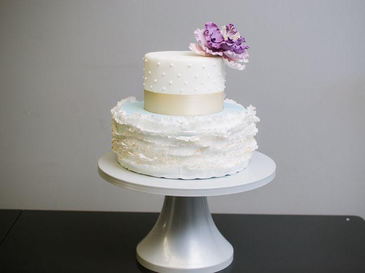 Tmx 1418354083099 Conniecakes Conniecakes 0022 Nashville, TN wedding cake