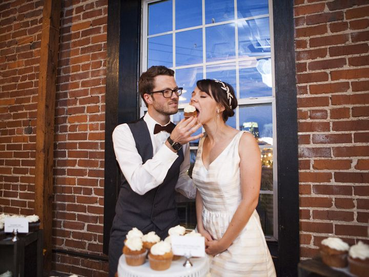 Tmx 1449183403455 Nashvillenotwedding0385 Nashville, TN wedding cake