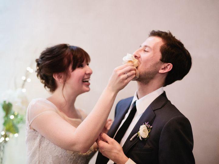 Tmx 1449184221714 Josiekay Photography Couple Eating Connie Cakes Va Nashville, TN wedding cake