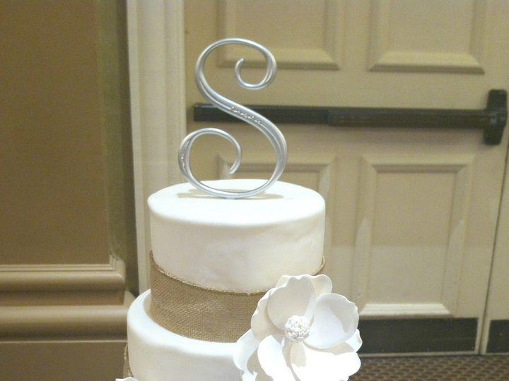 Tmx 1489959143472 Rustic Cake Nashville, TN wedding cake