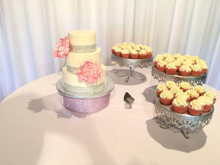 Tmx 1511276626042 2016 05 07 12.40.54 Nashville, TN wedding cake