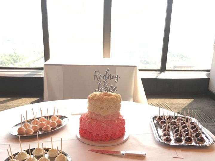 Tmx 1511276626089 2016 06 18 10.11.31 Nashville, TN wedding cake