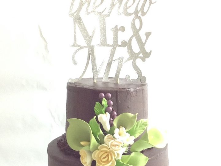 Tmx 1511277038683 2017 10 01 09.35.09 Nashville, TN wedding cake