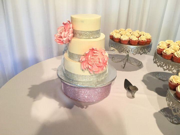 Tmx 1511280116265 2016 05 07 12.41.16 Nashville, TN wedding cake
