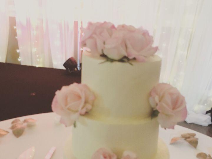 Tmx 1511281825948 D90e5817 5ba5 4f85 94c8 Db24a0e9a010 Nashville, TN wedding cake