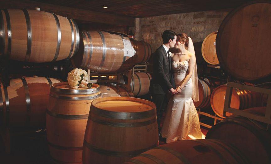 Spicewood Vineyards Event Center