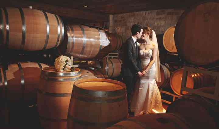 Spicewood Vineyards Event Center
