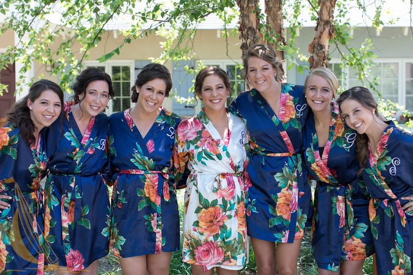 Bridal party   Laura's Focus Photography