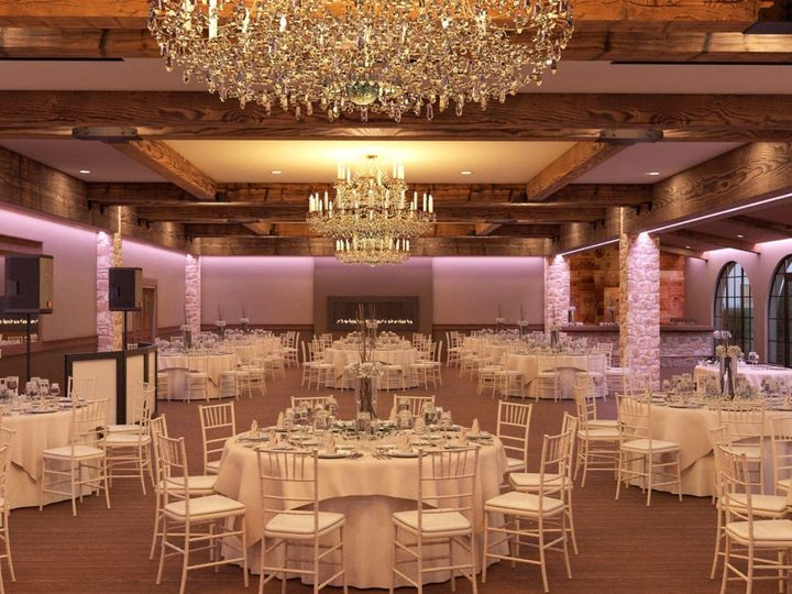 Tmx 1513276019263 Rustic Elegant Wedding Perona Farms Reserve Pink 6 Andover, NJ wedding venue