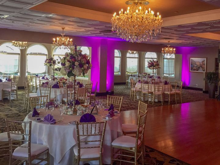 Tmx 1516303952 F5bedb301e87dc79 1516303950 F4333d5d2873c8d3 1516303936588 10 Venetian Perona U Andover, NJ wedding venue