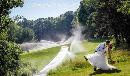 Terra Verde Golf Course and Banquet Facilities 1